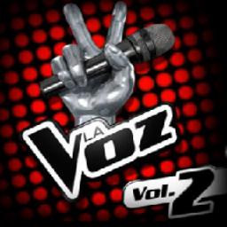 The Voice (ES) (PS3)