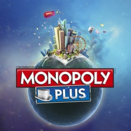 MONOPOLY Plus (PS3)