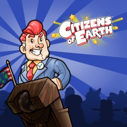 Citizens of Earth (Vita)