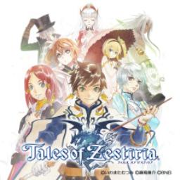 Tales of Zestiria (JP)