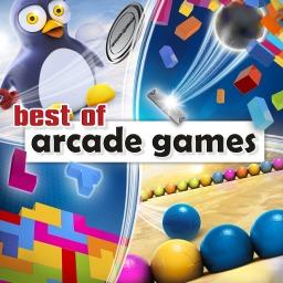 Best of Arcade Games (Vita)