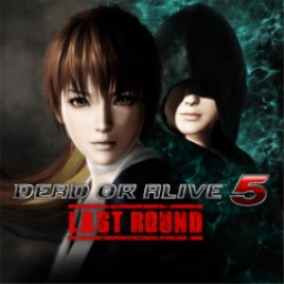 Dead or Alive 5 Last Round (PS3)