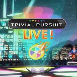 TRIVIAL PURSUIT LIVE! (EU)