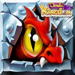 Doodle Kingdom (EU) (Vita)