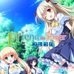 Friend to Lover -Fureraba- (Vita)