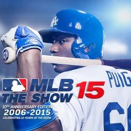 MLB 15 The Show (Vita)