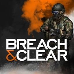 Breach & Clear (Vita)
