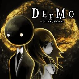 Deemo: The Last Recital (Asia) (Vita)