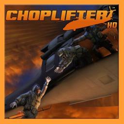 Choplifter HD
