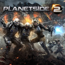 PlanetSide 2 (EU)