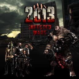 2013: Infected Wars (Vita)