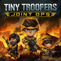 Tiny Troopers Joint Ops (JP)
