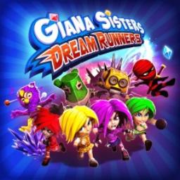 Giana Sisters: Dream Runners