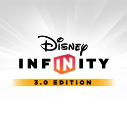 Disney Infinity 3.0 Edition (PS3)