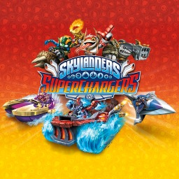 Skylanders SuperChargers (PS3)
