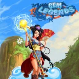 Gem Legends (Vita)