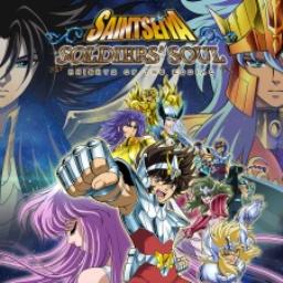 Saint Seiya: Soldiers' Soul (NA) (PS3)