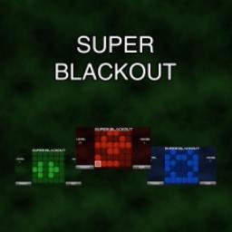 Super Blackout (Vita)