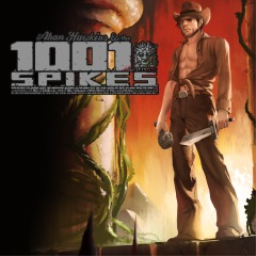 1001 Spikes (EU)
