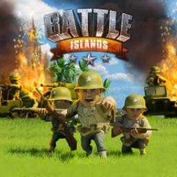 Battle Islands (HK/TW)