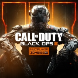 Call of Duty: Black Ops III (PS3)