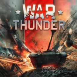 War Thunder (PS4)