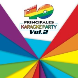 Los 40 Principales: Karaoke Party Vol. 2 (PS3)