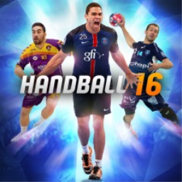 Handball 16 (Vita)
