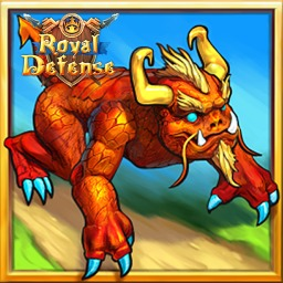 Royal Defense (EU) (Vita)
