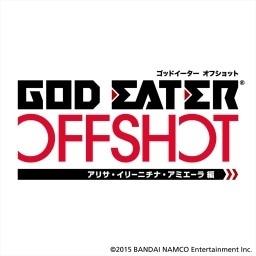 God Eater Off Shot: Scene Alisa