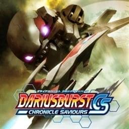DARIUSBURST Chronicle Saviours (JP)