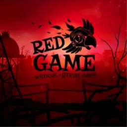 Red Game Without a Great Name (Vita)