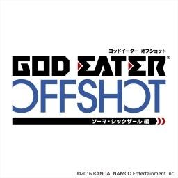 God Eater Off Shot: Scene Soma
