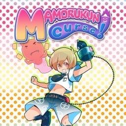 Mamorukun Curse! ~ Underworld Millionaires' wide version ~