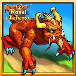 Royal Defense (Vita)