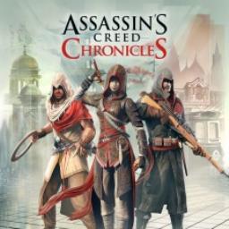 Assassin's Creed Chronicles: Trilogy (Vita)
