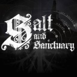 Salt and Sanctuary (EU)
