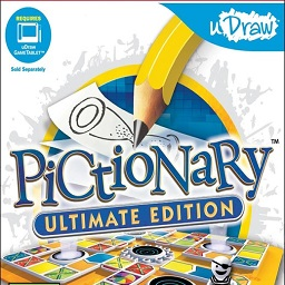 Pictionary: Ultimate Edition