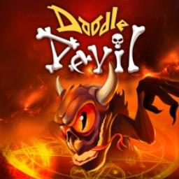 Doodle Devil (EU) (PS3)