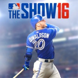 MLB The Show 16 (PS3)