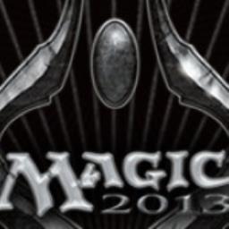 Magic: The Gathering - DotP 2013
