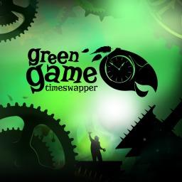 Green Game (Vita)
