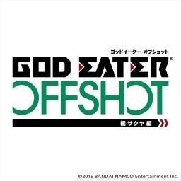 God Eater Off Shot: Scene Sakuya