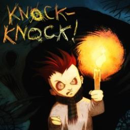 Knock-Knock (EU) (Vita)