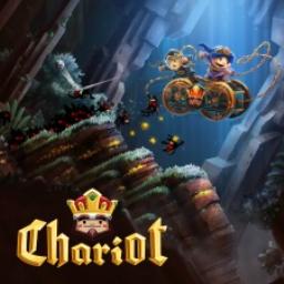 Chariot (HK/TW)