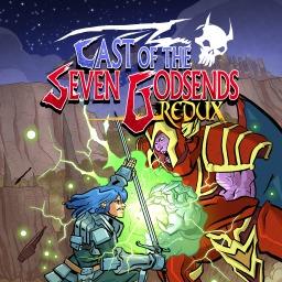 Cast of the Seven Godsends - Redux