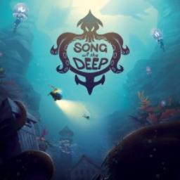 Song of the Deep (EU)