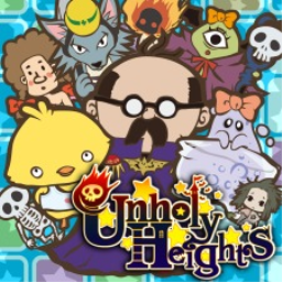 Unholy Heights (KR)