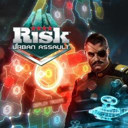 Risk: Urban Assault (PS3)