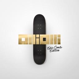 OlliOlli (Epic Combo Edition)